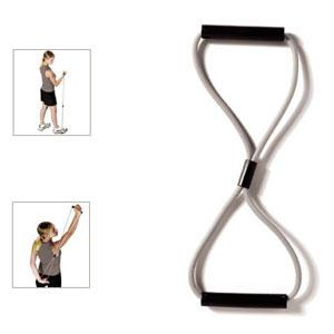 Everlast for Her Pilates Figure 8 Expander